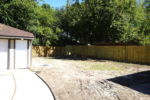 back-yard houston texas flip